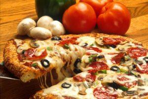 pizzeria w szczawnicy